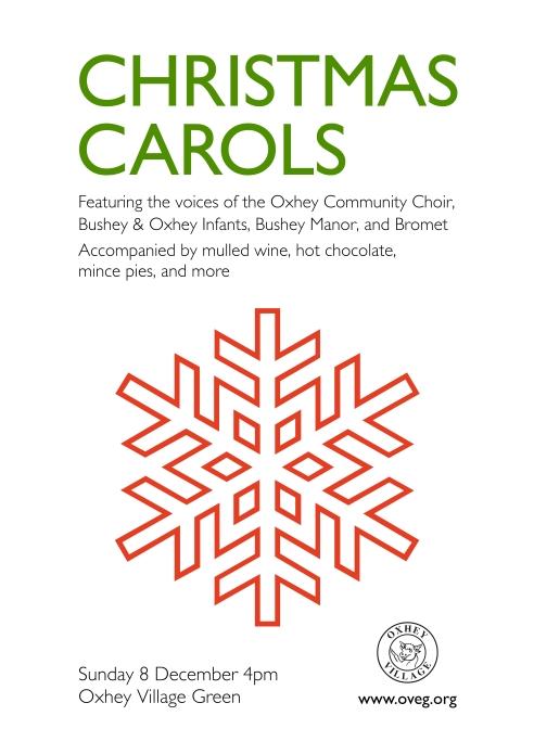 2013 Carols