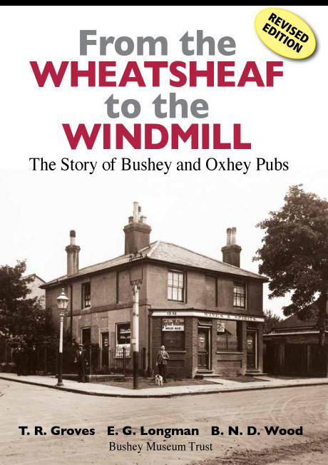 pub book cover