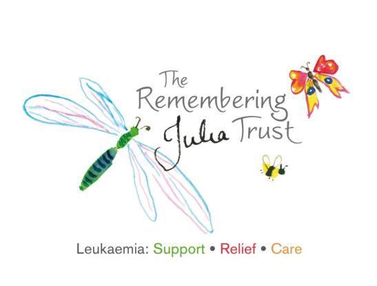 Remembering Julia