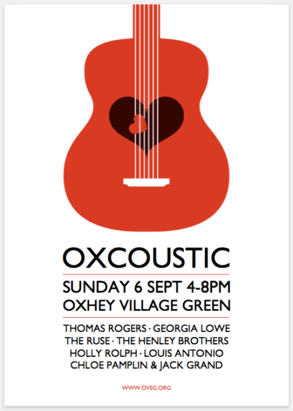 Oxcoustic 2015