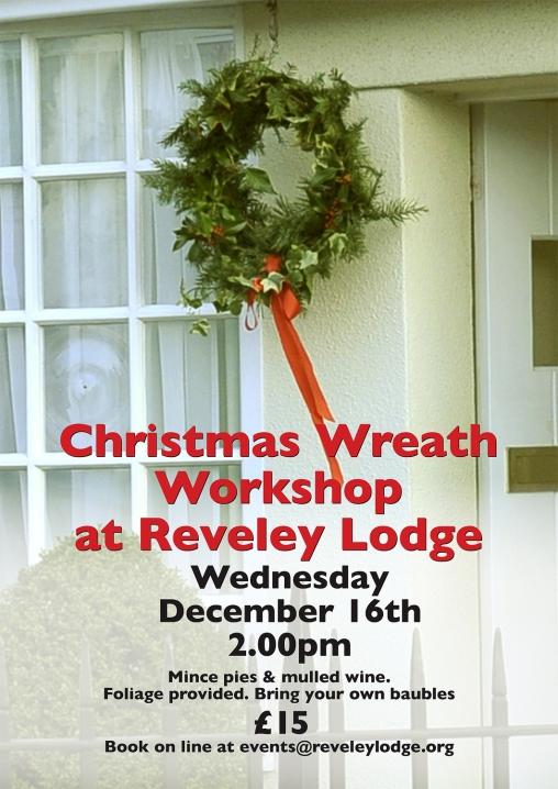Wreath workshop web