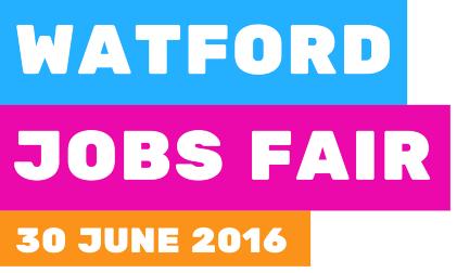 Watford Jobs Fair