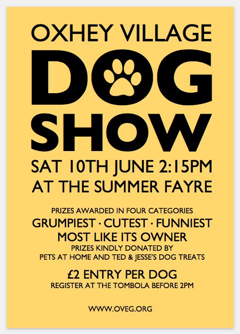 2017 dog show
