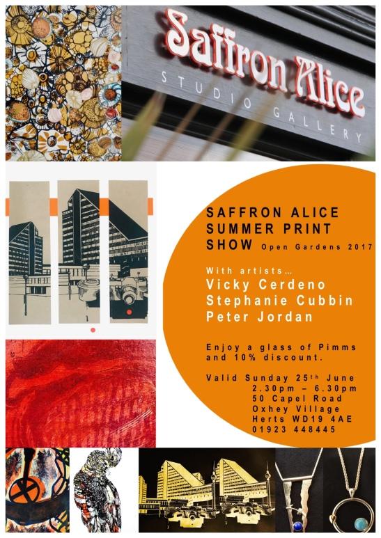 Saffron Alice Poster.jpg