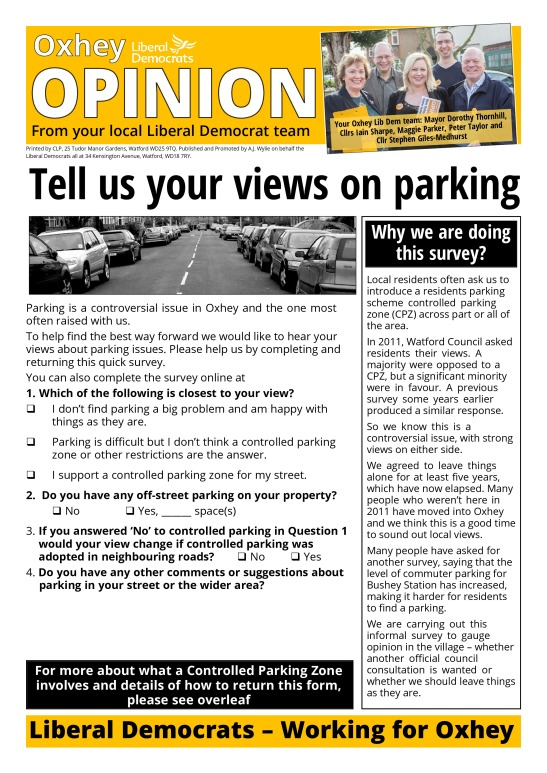 Oxhey Parking Survey-page-0