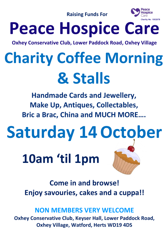 Coffee Morning Poster OCC Charity 14th October 2017.png