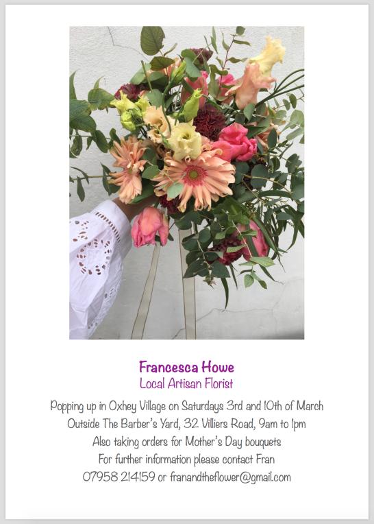 Fran Flowers
