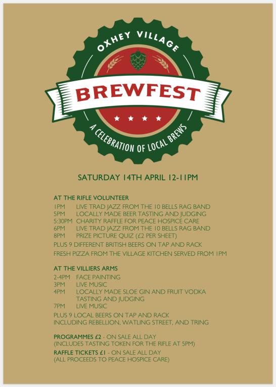 Brewfest 2018