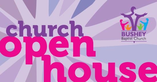 Bushey-Baptist-Church- open house generic