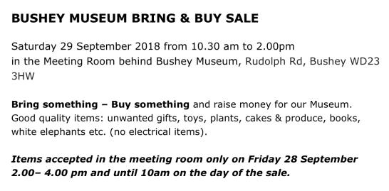 Bring & Buy