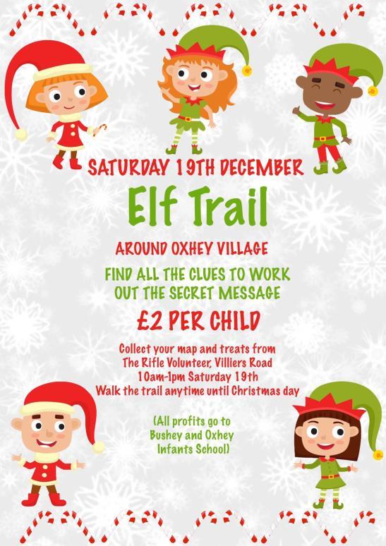 elf trail